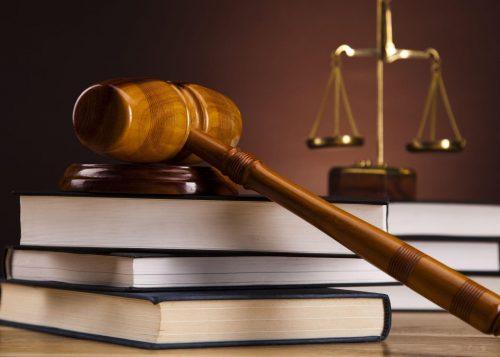 F ilustrasi hukum