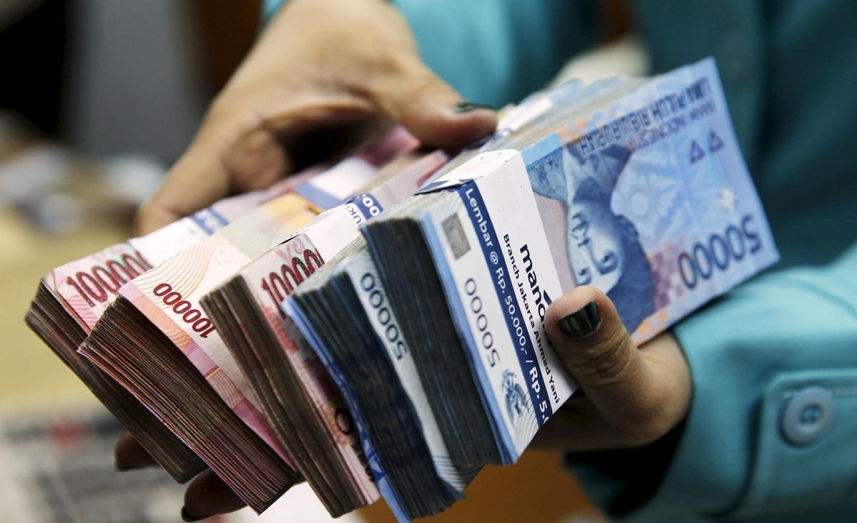 F ilustrasi uang