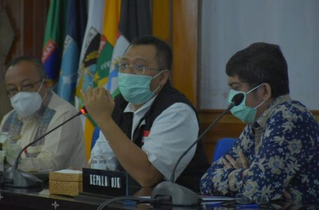 Gubernur Siapkan 20 Ribu Paket Sembako Bagi PKL di NTB