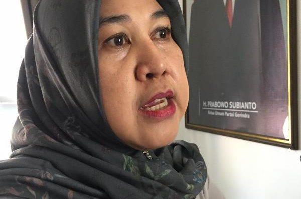 Ketua Dewan Sebut Jalan Sopoq Angen Tak Penting