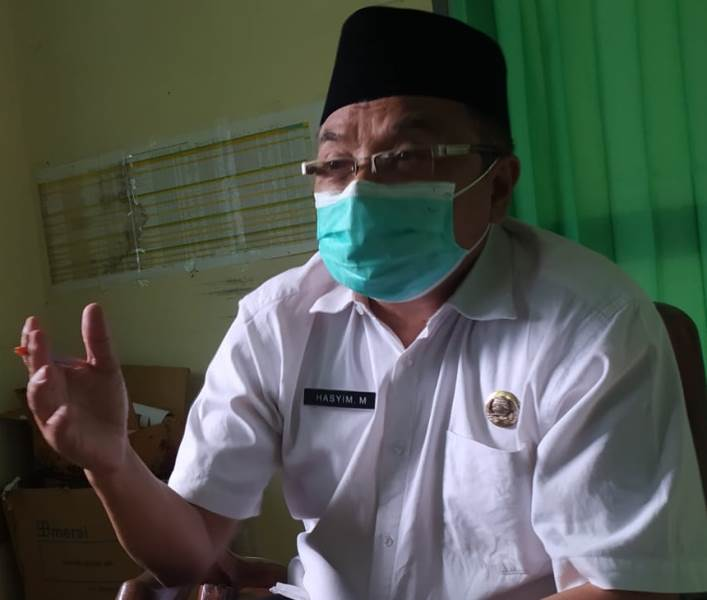 F H Hasyim