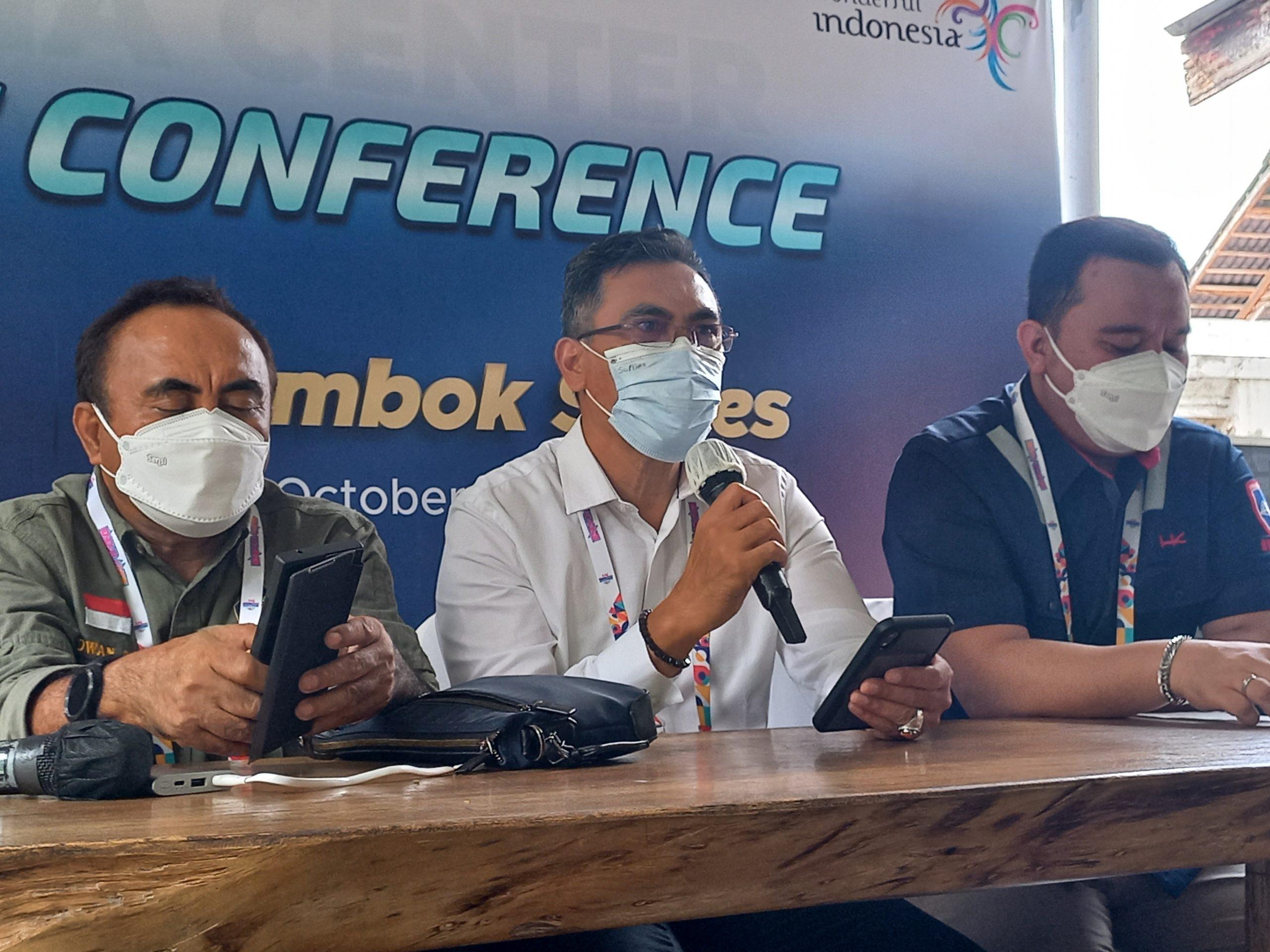 Pertama Kali di Indonesia, HK Endurance Challange 2021